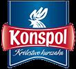 Logo firmy Konspol