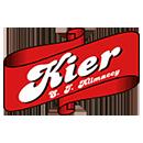 Logo firmy Kier