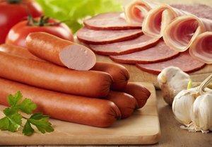 Produkty mięsne, kiełbasa
