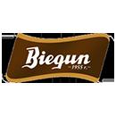 Logo firmy Biegun