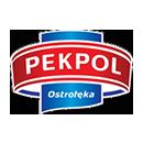 Logo firmy Pekpol